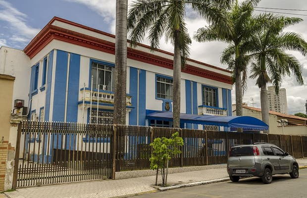 Palácio 2 de Outubro (Câmara Municipal)
