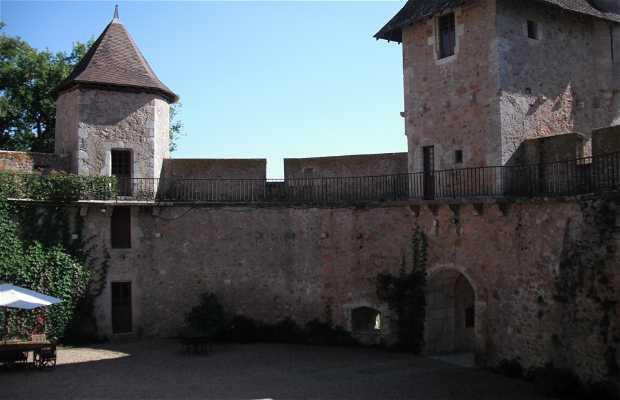 Thoury Castle