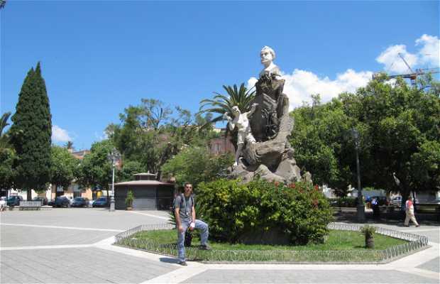 Piazza Sella