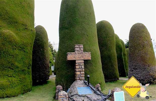 Cemitério Municipal de Punta Arenas