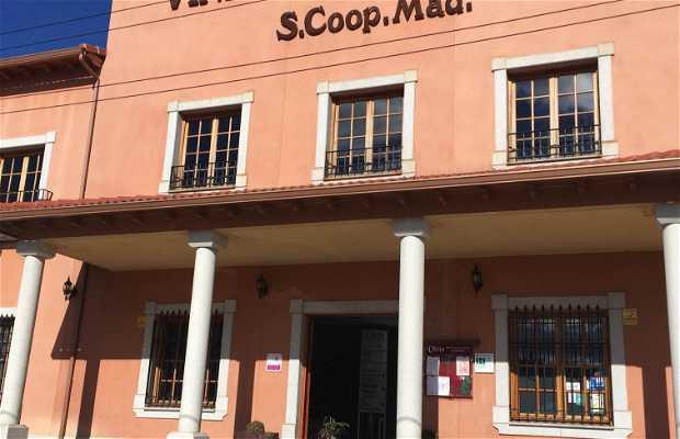 Cooperativa Vinícola de Arganda