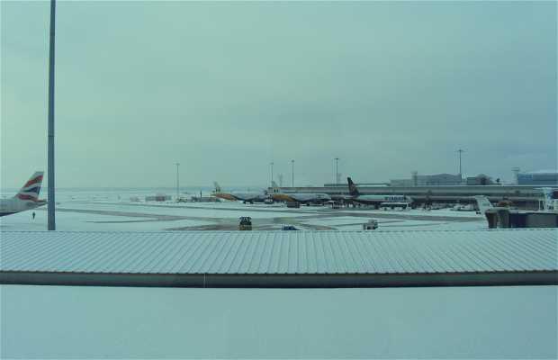 Aéroport de Billund