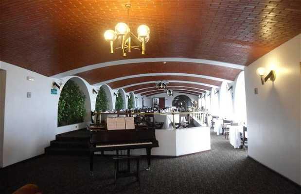 Restaurante Las Bovedas