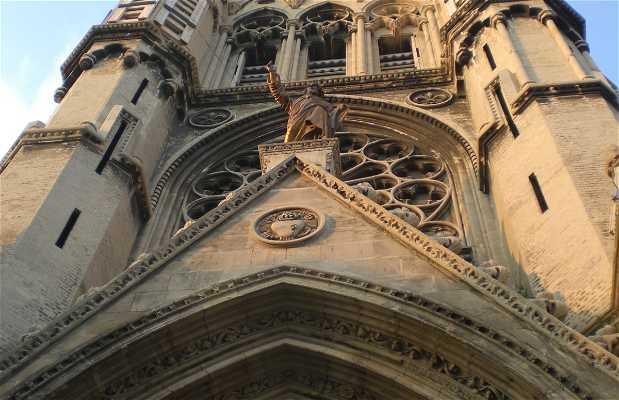 Église du Sacré-Coeur de Lille