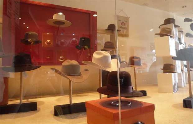 Sombreros Tardán en Cuauhtémoc  1 opiniones y 4 fotos 7c5827b241b