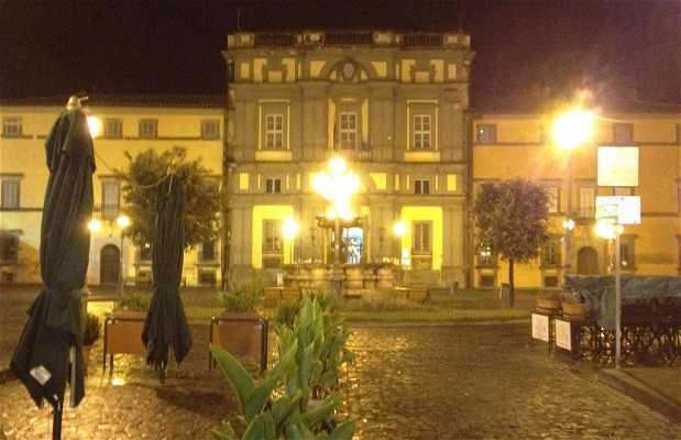 Centro storico di Bracciano