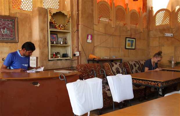Restaurant Shanti