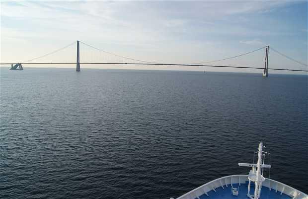 Ponte de Oresund
