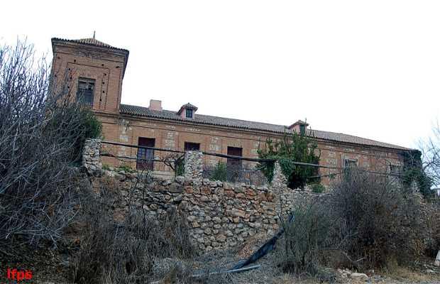 Palacio de Ambite