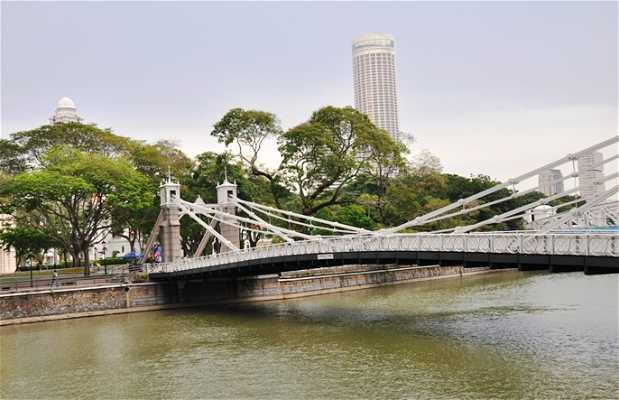 Puente Cavenagh