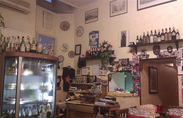 Restaurante Vecchia Perusia - Cerrado