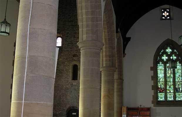 Iglesia de San Pedro (St. Peter's Church)