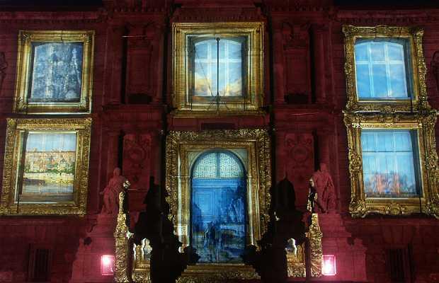 Museo de Bellas Artes de Rouen