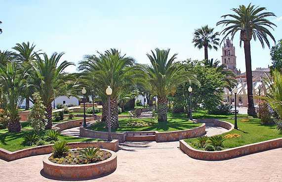 Gardens of Santa Clara