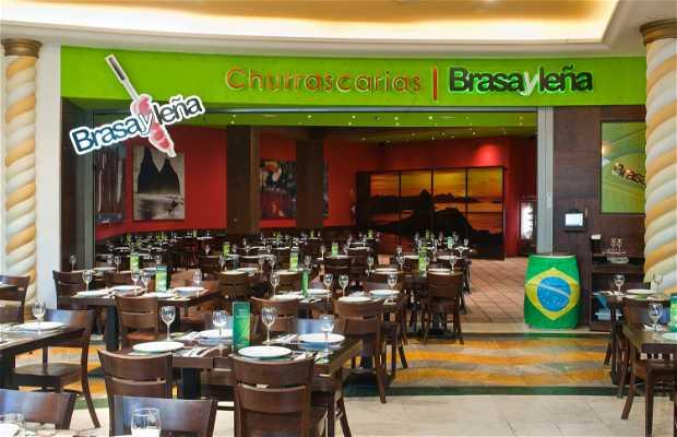 Brasayleña Gran Plaza 2
