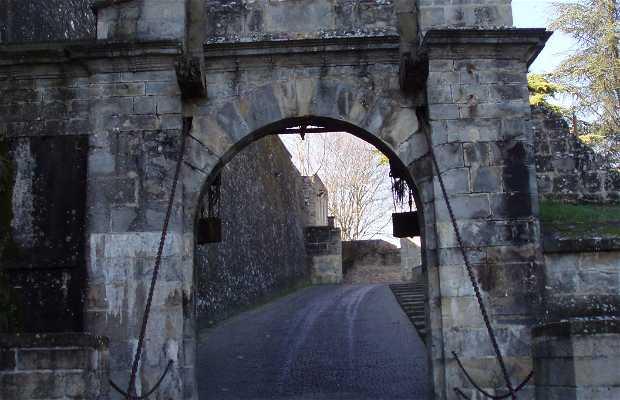 Portal de França