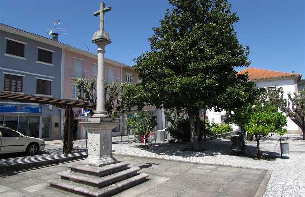 Cruzeiro da Praça
