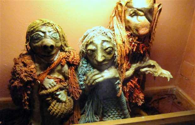 Museo de la Inquisición y la Brujería