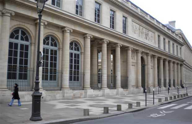 Universidad Paris V Descartes