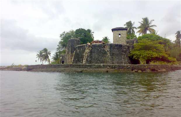 Chateau San Felipe