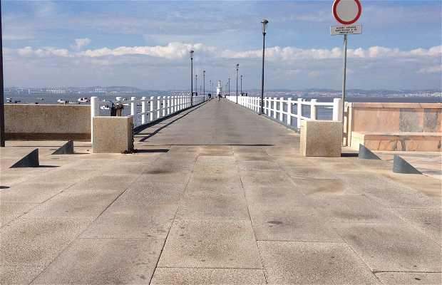 Ponte Cais