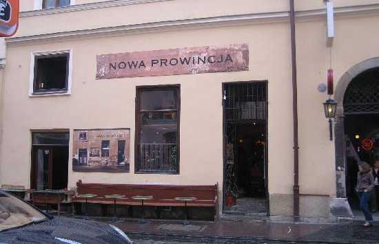 Nowa Prowincja