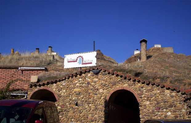 Restaurante la Cueva del Cura