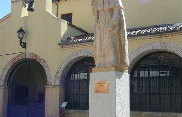 Monumento a Santiago