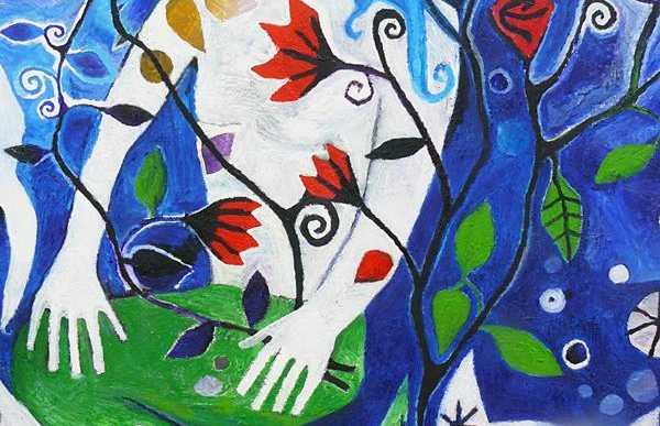 Exposición de pintura Teresa Irisarri