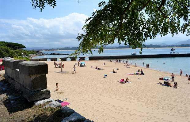 Praia Bikinis