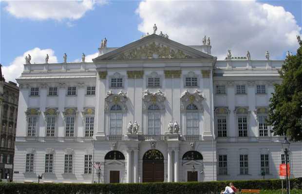 Palais Trautson