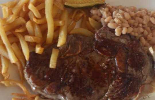 Santuari de Montgrony Restaurant