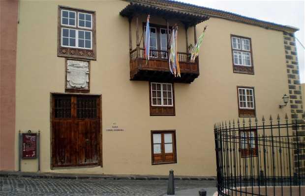 Casa Torrehermosa a La Orotava