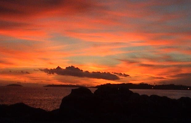 Lourido Beach