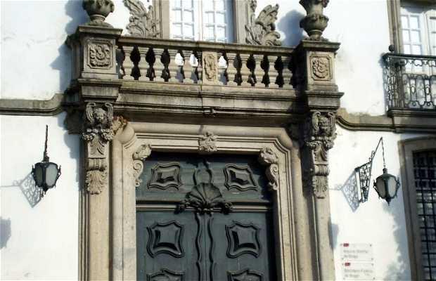 Biblioteca Pública e Arquivo Distrital de Braga