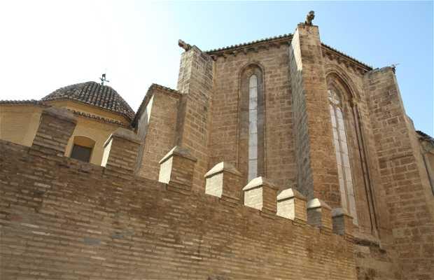 Eglise de Saint Jean de l'Hôpital