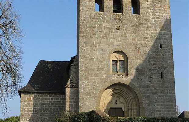 Église de Noailles