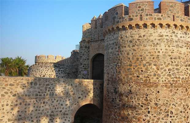 San Miguel Castle