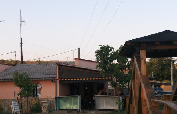 Restaurante Bar La Dehesa