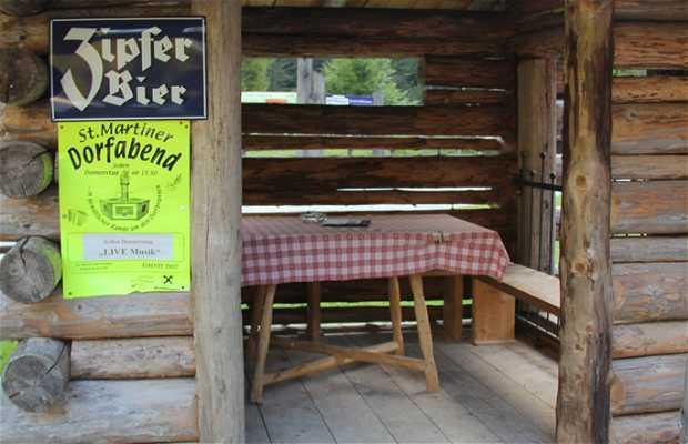 Restaurante Jausen Station