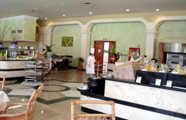Restaurant Kabah