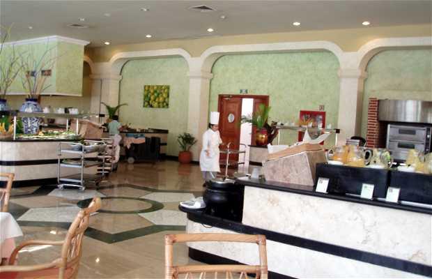 Restaurante Kabah