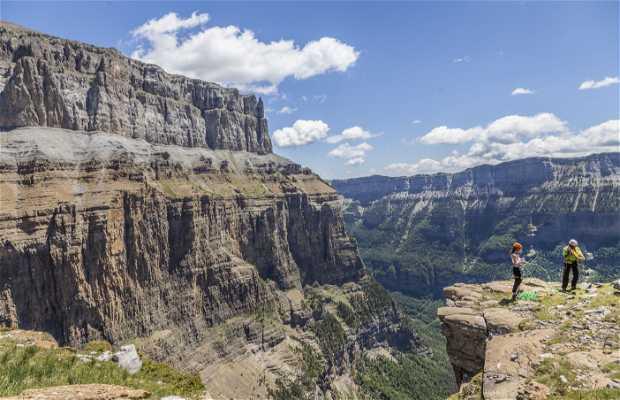 Le Grand Canyon d'Ordesa