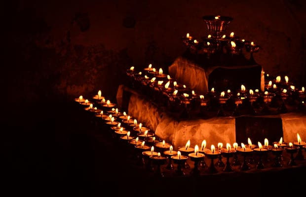 Monasterio Aloobari