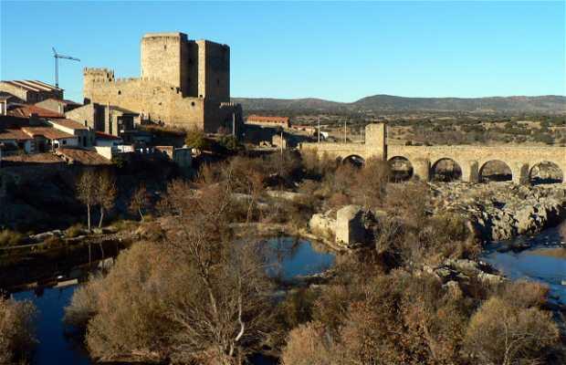 Castillo del Puente del Congosto