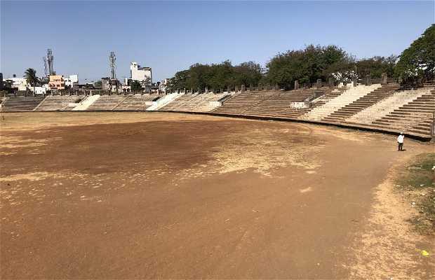 Estadio Shivaji