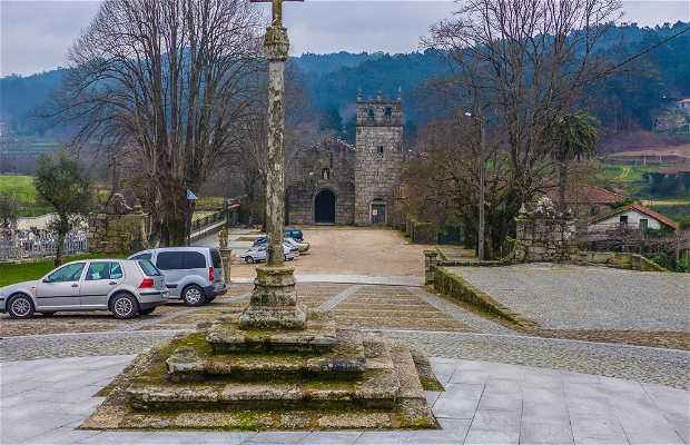 Monasterio de Mancelos