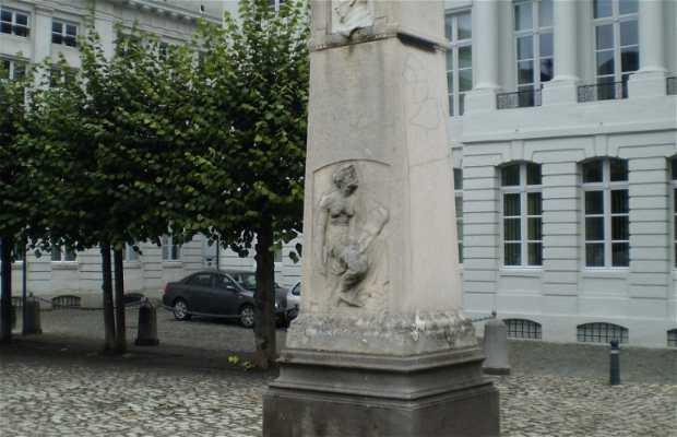 Monumento a Jenneval