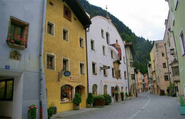 Rattenberg