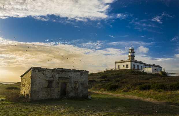 Faro de Lariño